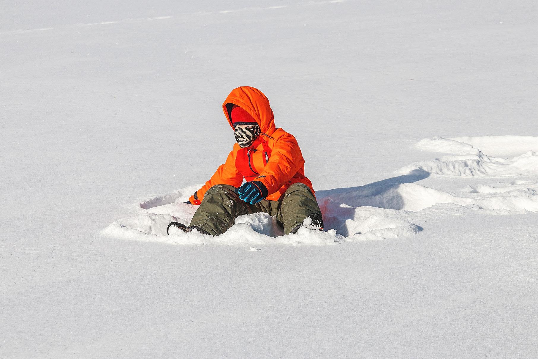 ניקוי בגדי סקי